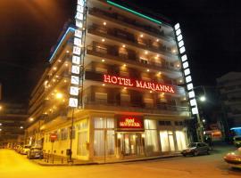 Hotel near Tracia