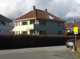 Hotel photo: Apartment - Lars Vaages