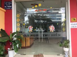 Hotel photo: Thu Hien Guesthouse