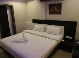 A picture of the hotel: Hotel Marwar Excellency