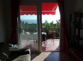 Hotel Photo: San Borondan