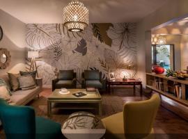 Hotel fotografie: Joli Guesthouse