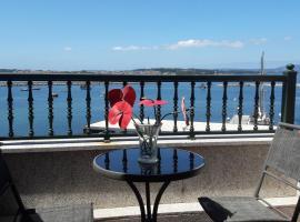 Hotel Photo: Vistas de Arosa
