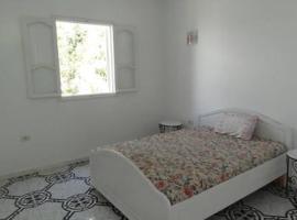 Zdjęcie hotelu: Maison De Vacances Djerba