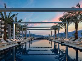 A picture of the hotel: Regent Porto Montenegro