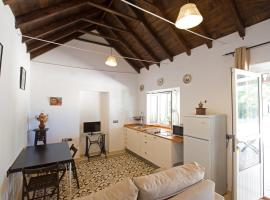 Hotel photo: Apartamentos Cerros Bravo