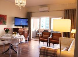 Hotel photo: QUAD 2