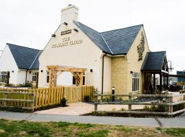 Hotel Photo: The Starling Cloud by Marston's Inns