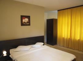 Hotel photo: Vila Samaha
