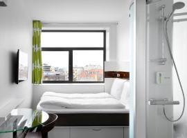 Hotel photo: Wakeup - Aarhus