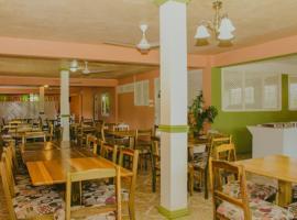 Hotel near Монтего-Бей