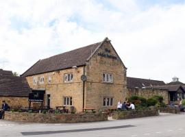 Hotel Photo: Olde House by Marston's Inns