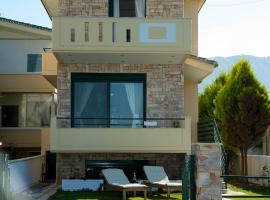 Hotel Photo: Villa Grand Bleu