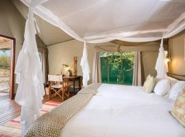 Hotel photo: Ongava Tented Camp