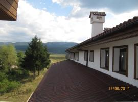 Hotel Photo: Guest House Belchin View