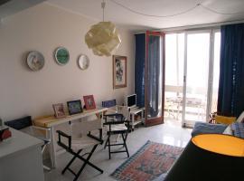 Hotel photo: Appartamento Zipster