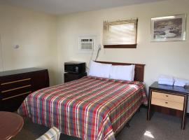 Hotel photo: Highlander Inn
