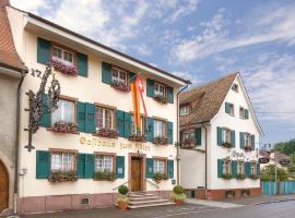 Fotos de Hotel: Hotel-Restaurant Adler