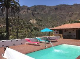 Hotel Photo: Casa Rural Tadia