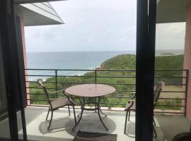 Foto do Hotel: Regatta Point Condo Ocean view