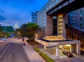 Fotos de Hotel: Hyatt Regency Washington on Capitol Hill