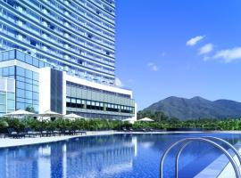 Hotel near Sha Tin