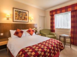 Hotel Photo: Highfield House Hotel