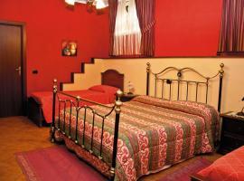 Hình ảnh khách sạn: Aia di Lazzaro Country House