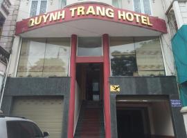 Hotel near 하이퐁