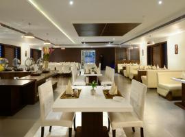 Hotel photo: The Taj Vilas