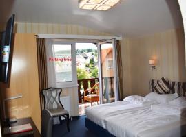 Hotel Photo: Hotel Austria