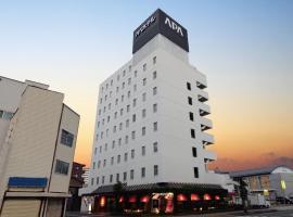Hotel foto: APA Hotel Hamamatsu Eki Minami