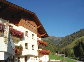 Hotel photo: Apartment Grossarl