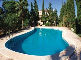 Hotel photo: Holiday Home Crevillente XII