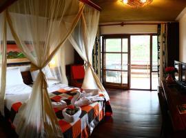 Photo de l'hôtel: Hotel Club du Lac Tanganyika
