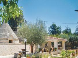 Хотел снимка: Holiday home Putignano -BA- 8