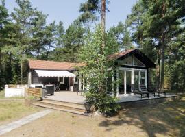 Hotel photo: Holiday home Flundrevägen K-944