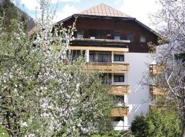 Hotel photo: Apartment Gafialgasse