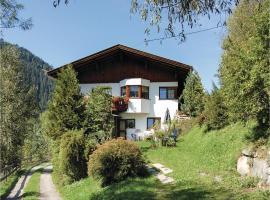 Hotel photo: Apartment Niederhof II