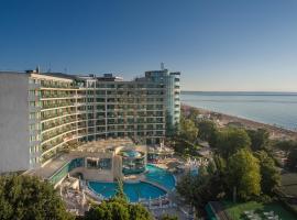 Hotel photo: Marina Grand Beach Hotel All Inclusive