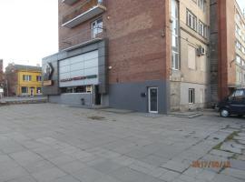 Hotel near Šiauliai
