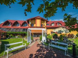Hotel photo: Penzion Família