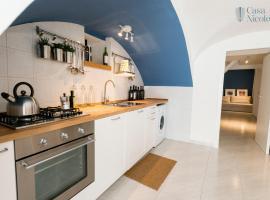 Hotel photo: Casa Nicoletta