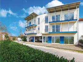 Hotel fotografie: Apartment Pula XII
