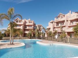 Zdjęcie hotelu: Apartment Torre-Pacheco 12