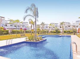 Hotel photo: Apartment S-30840 Alhama de Murcia 38