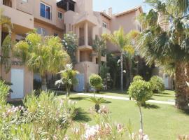 Zdjęcie hotelu: Apartment Torre-Pacheco 36