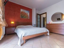 Hotel photo: Alba Apartment