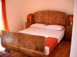 Hotel photo: Villa Ararat