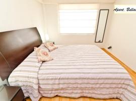 Hotelfotos: Apartmento Bellavista